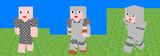 【Minecraftスキン】モブ兵士スキンまとめ