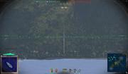 World of Warship  クロスヘアMOD