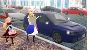 あなたと車。どんな物語がありますか?