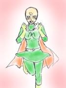 メロンパンナちゃん