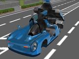 【モデル配布しました】ヤマハ OX99-11 2 【MMD】