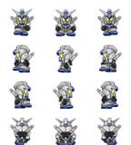 G-3ガンダム【RPGツクールMV】