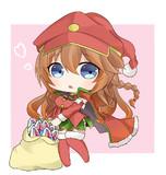 クリスマスりーしゃ