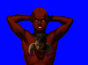 野獣(Beast Man)BB.Linda3