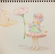 ガーベラの妖精☆結月ゆかりさん