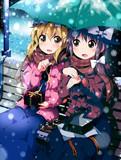 蓮メリークリスマス