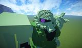 【Minecraft】体に染み付いている戦いの匂い【JointBlock】