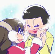 冬の日【GIFアニメ】