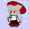 【GIFアニメ】雪