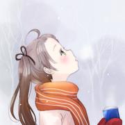 綾波ちゃん