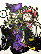 アマデウスとマリー