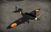 Warthunder南瓜機を作ってみた