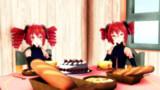 蘇芳テトさん 誕生日おめでとう♪