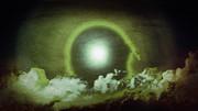 月に似た何か