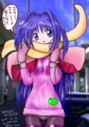 【Kanon】寒くなってきたね~♪