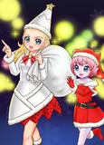 アンルシアとリルチェラのサンタクロース