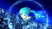 夜間飛行【第一回MMD静止画祭】