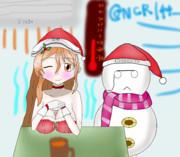 リットリオのクリスマスコス