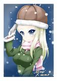 クラーラからのメリークリスマス