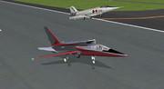 【更新】F-107A V2.0【モデル配布】