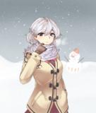 冬服サグメ