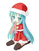 【GoW】クリスマス仕様シャド