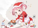 クリスマス!ktkr!