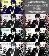 【MME配布】o_Bleach-bypass改変 冬化粧