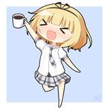 カフェインハイテンションシャロ