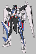 二重人格かつ戦闘機に変形するオォゥしない副官