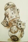 R2D2&BB-8