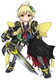 剣士フィナ