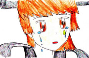 泣きっ面アルクゥ