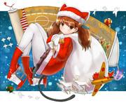 クリスマス龍驤