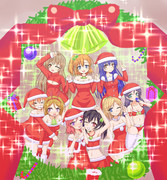 メリー↑クリスマス!!