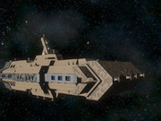 中型突撃艦