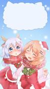 ココチノクリスマス!