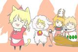 メリークリスマス☆.gato
