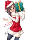 Pチャンには!みくからの・・・・・プレゼント!!!!!
