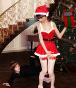 素晴らしいクリスマスプレゼント