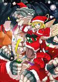 クリスマスは誰にもやってくる