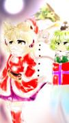 豪族クリスマス