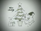 ホワイトクリスマス☆ゲンガー