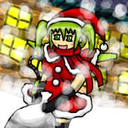【何これ】メリークリスマス!!