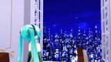 【MMD】聖夜の未確認飛行物体