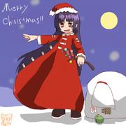 永遠亭クリスマス遊撃隊