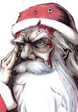 クリスマス中止計画失敗