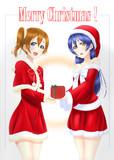 クリスマスほのうみ