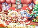 紅魔でクリスマス2015