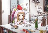 仁奈ちゃんのクリスマス